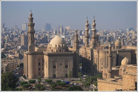 Каирский лохотрон