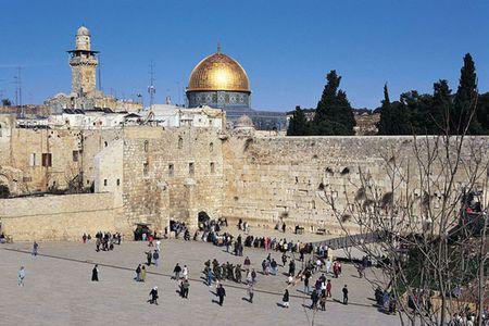 10 вещей, которые надо сделать в Иерусалиме