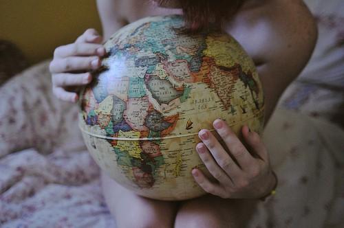 Знайомство з іноземцем: навіщо їм це потрібно?