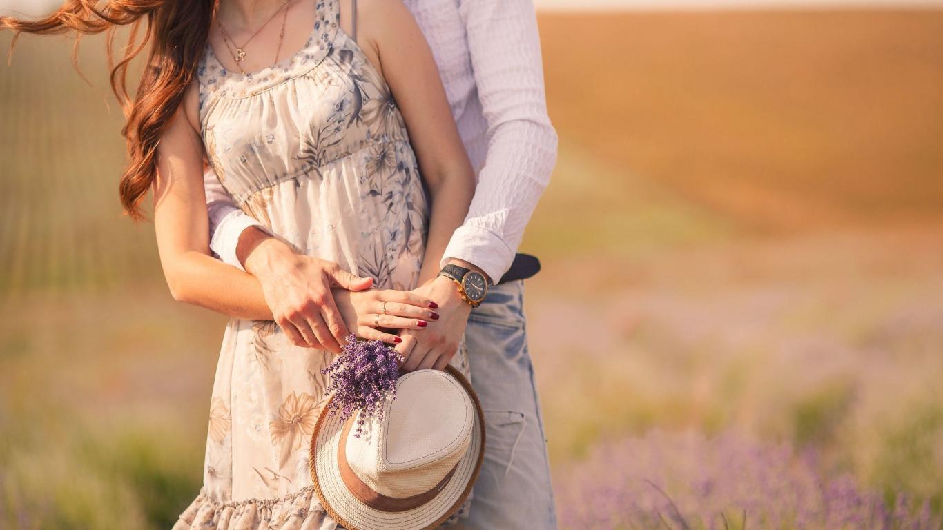 Формула любви: как гормоны влияют на  отношения